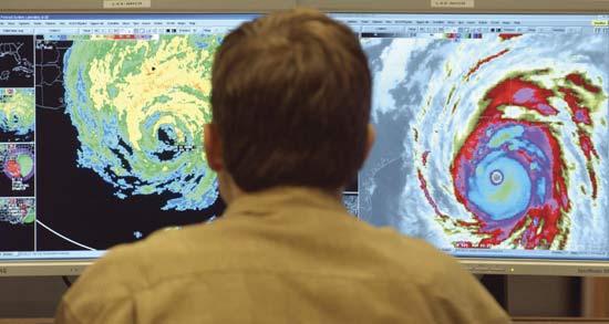 meteoroloji mühendisi ne yapar